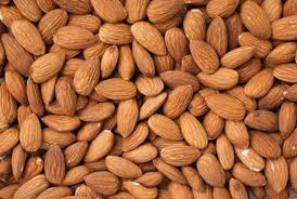 Gurbandi Almonds